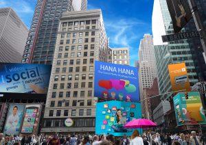 Hana Hana | The Social Media StrategyWorkshop | Britefire