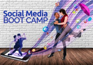 Social Media Boot Camp | Britefire