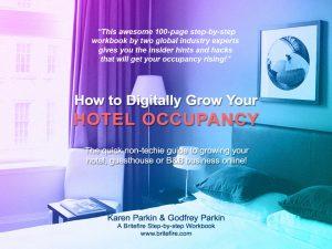 Hotel Occupancy book