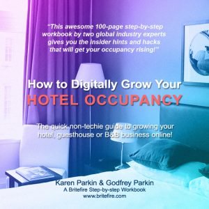 Hotel Occupancy book