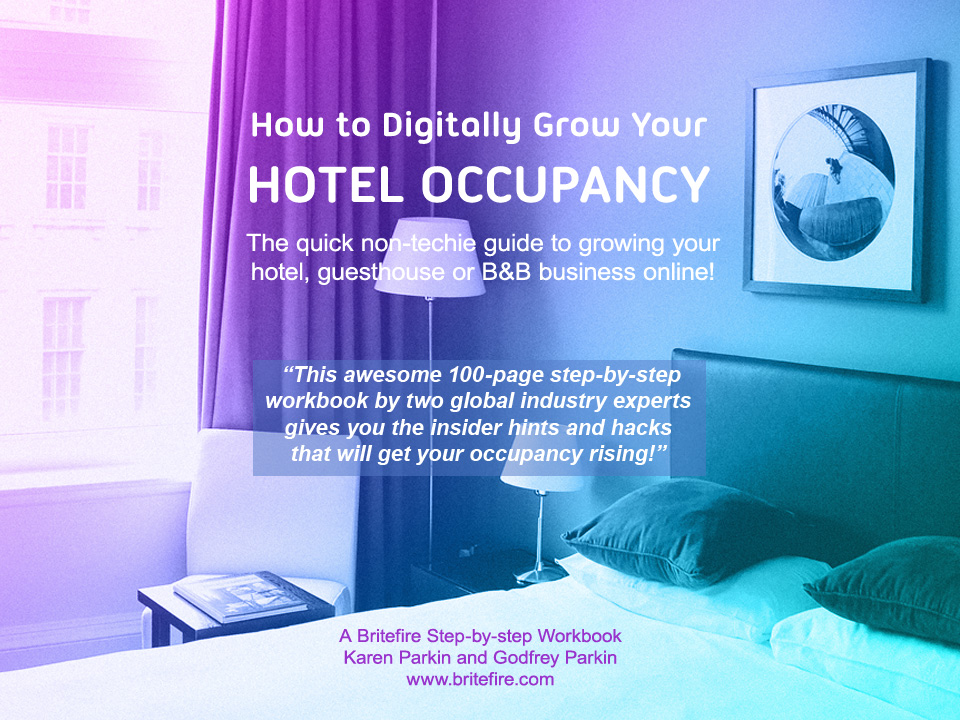 How to digitally grow your hotel occupancy
